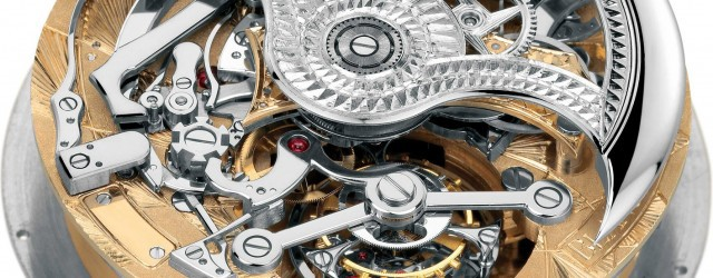 Our modern watch repair facilities use the latest equipment for automatic watch movement